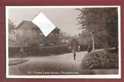 Rp Thurnscoe Three Lane Ends Nr Barnsley Great Houghton Doncaster Hickleton 1908