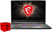 Xpc Gp75 Leopard 10sdk By_msi 17 Inch Gaming Laptop Core I7-10750h 16gb Ddr4