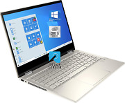 Hp Pavilion X360 14 Fhd Touchscreen 2-in-1 Convertible Laptop Core I5-1035g1