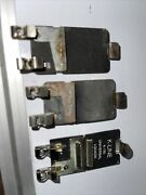 Vintage K-line 150 Universal Lockons - Three 3 - For O, O27, And S Gauge Track