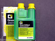 Green Uv Leak Detection Agent For Diagnosis Car Air Conditioners R134a And R1234yf