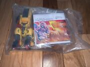 Botcon 2009 Lot Of 8 Transformers Attendee Exclusives Landshark Scourge Skyquake