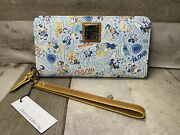 2021 Dooney And Bourke Aulani Exclusive Aloha Shave Ice Wallet Brand New Sold Out