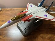 Ym03 Ym-03 Mp-11 Mp11 Starscream Parts Replacement Only / Jet Can't Transform