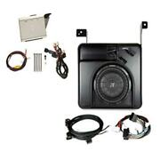 Brand New Oem Gm 200/400 Watt Powered Subwoofer And Amp Double Cab 19303115