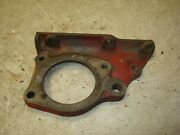 1947 Ford 8n Tractor Side Governor Mounting Plate Cover 9n 2n