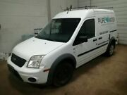 2013 Ford Transit Connect Automatic Transmission Oem