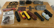 Lionel Union Pacific Express Train Set W/extras, 6-11736, C7, Working