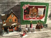 Super Rare Department 56 A Christmas Story Holiday Gift Set 4051629
