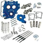 Sands Cycle 330-0546 585cez Easy Start Chain-drive Camchest Kit