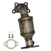 For Cadillac Xts And Chevy Impala 49-state Manifold Catalytic Converter Gap