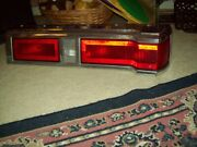 1978 1979 Oldsmobile Delta Royale 88 Stop Tail Light Right Hand Side Housing