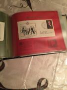 Bicentennial First Day Cover Stamp 85 Page American Revolution Collection