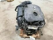 Engine Motor 2.0l S Model With Turbo Fits 15-17 Mini Cooper 712433