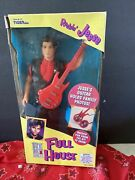 Full House Rocking Jesse Doll 86-105 Tiger Toys  New