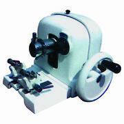 Microtome Erma Model Medical And Lab Equipment Devices