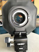 Cambo Actus B View Camera System For Fujifilm X And Sony E Mount 99010700