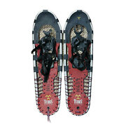 Tubbs Sierra Snowshoes 31 X 9 Adult Backcountry Snowshoes Snow Shoes