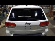 Hatch Tailgate Rear View Camera White Fits 14-19 Grand Cherokee 748215