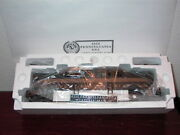 Lionel 6-18314 Penn.gg-1 Electric Loco W/name Plate And Case + 6-29227 Gg-1 Boxcar