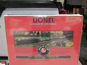 Lionel 6-21956 Complete New York Central Freight Set Original Shipping Box Mint