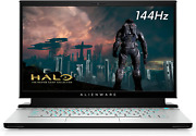 Alienware M15 R3 15.6inch Fhd Gaming Laptop Lunar Light Core I7-10750h 10th G