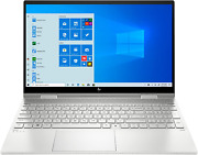 Newest Hp Envy X360 2-in-1 15.6 Fhd Widescreen Led Touch-screen Laptop   Quad