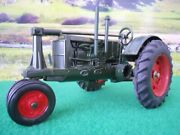 Ertl Massey Harris Challenger 116 Toy Tractor Excellent No Box See Shpng Notes