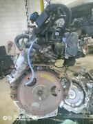 Engine 13 14 Chevy Cruze 1.4l Vin B 8th Digit Opt Luv At 2703701