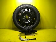 Spare Tire 17 Inch With Jack Kit Fits 2019 2020 Acura Tlx