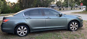 2009 Honda Accord Ex Needs Work . Sold For Parts Only. See Description