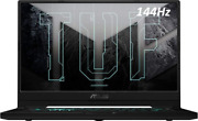 Asus Tuf Vr Ready Gaming Laptop, 15.6 144hz Fhd, Core I7-11370h Up To 4.80 Ghz
