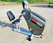 Scifit Pro Ii Scifit Pro 2 - Rehab Total Body Exercise Recumbent Bike / Cycle