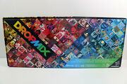 Hasbro Dropmix Music Mixing Gaming System With 60 Cards + Pop And Discover Packs