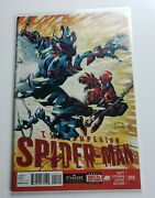 The Superior Spiderman 19 First Print Marvel