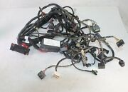 2012 Can-am Commander 1000 4x4 Efi Main Wiring Harness Motor Wire Loom 710002625