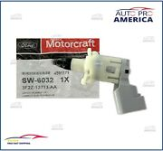 Motorcraft Oem Door Opening Warning Switch Fits Ford Lincoln Mercury Sw6032