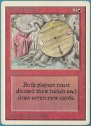Wheel Of Fortune Unlimited Very Heavily Pld Red Rare Card 221773 Abugames
