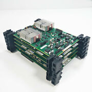 Used Esi Laser Cutting Machine System Board Cards Dgd1 Ddsp2 Dio2 Clmc1 Cpb5
