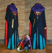The Legend Of Zelda A Link Between Worlds Yuga Uniform Cosplay Costume Outfit