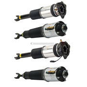 For Audi A8 Quattro S8 Front And Rear Shock Strut Set Gap