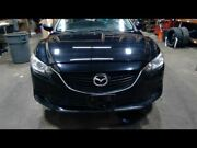 Front Clip Sport Halogen Without Fog Lamps Black 41w Fits 14-15 Mazda 6 760846