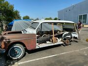 1949 Woodie Woody Dodge Station Wagon Ho Rod Ford