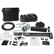 Vintage Air 1956 Ford F100 Complete A/c Kit W/o Contols 74056-lfu-a