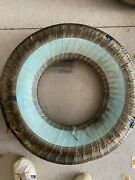 Nos - Sears Allstate Guardsman - Wide Whitewall Tire 8.00 X 14andrdquo 91923