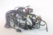 19-21 Can-am Outlander 650 6x6 Main Engine Wiring Harness Motor Wire Loom