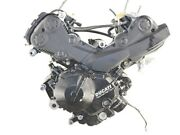 Engine Ducati Supersport 939 S 2017 - 2018 937w4c Engine Cover Water Pump D