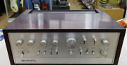 Pioneer Power Amplifier Exclusive C3a Ac100v Working Properly 6018