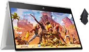 2021 Newest Hp Envy X360 2-in-1 Laptop 15.6 Fhd Touchscreen Core I5-10210u P