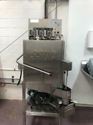 Stainless Steel Commercial Dish Washer Machine